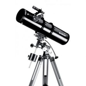 telescopi Sky Watcher 130/900 su EQ2