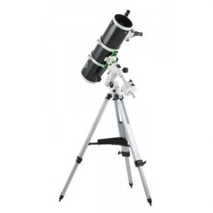 telescopio Newton 150/750 EQ3-2 Black Diamond